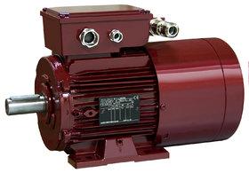 LSRPM Dyneo® Permanent Magneet AC motor - Leroy-Somer