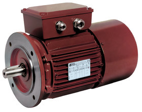 LSRPM Dyneo® Permanent Magneet AC motor - Leroy-Somer