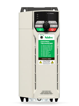 Unidrive M201 frequentieregelaar - Control Techniques