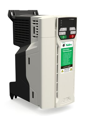Unidrive M300 frequentieregelaar - Control Techniques