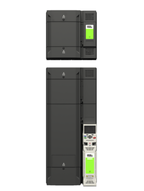 Unidrive M701 servoregelaar - Control Techniques