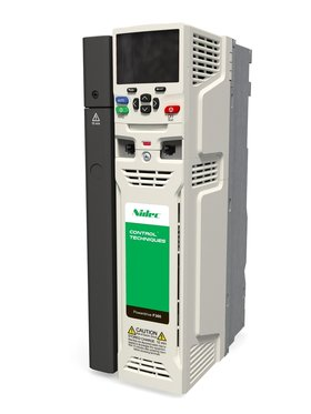 Powerdrive F300 frequentieregelaar - Control Techniques