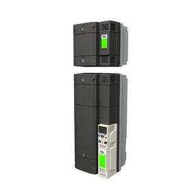 M000 modulaire frequentieregelaar - Control Techniques