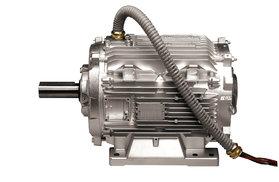 (F)LSHT AC motor - Leroy-Somer