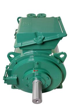 LC AC motor - Leroy-Somer