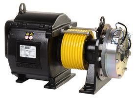 E27 AC motor - Leroy-Somer