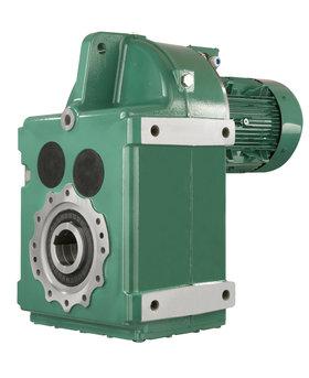 Manubloc motorreductor - Leroy-Somer