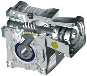 Mjd Dynabloc motorreductor - Leroy-Somer