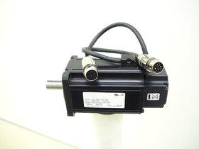 XVM servomotor - Control Techniques