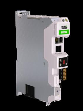 Digitax HD M753 EtherCAT servoregelaar - Control Techniques
