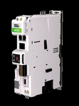 Digitax HD M750 Ethernet multi-protocol servoregelaar - Control Techniques