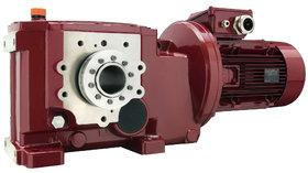 Orthobloc LSRPM motorreductor - Leroy-Somer
