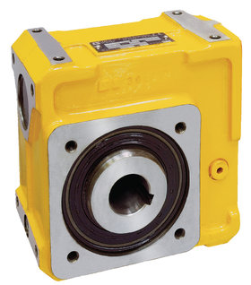 Multibloc Atex (Stof) zone 21 motorreductor - Leroy-Somer