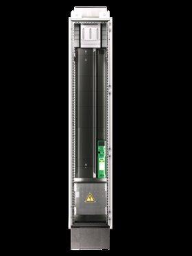 DFS - M700 frequentieregelaar - Control Techniques
