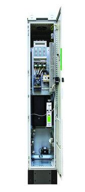 DFS - F300 Flow frequentieregelaar - Control Techniques