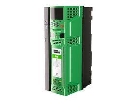 Pump Drive F600 frequentieregelaar - Control Techniques